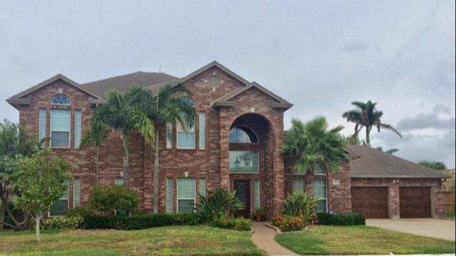 7725 Lovain, Corpus Christi, TX 78414 (MLS #319395) :: Better Homes and Gardens Real Estate Bradfield Properties
