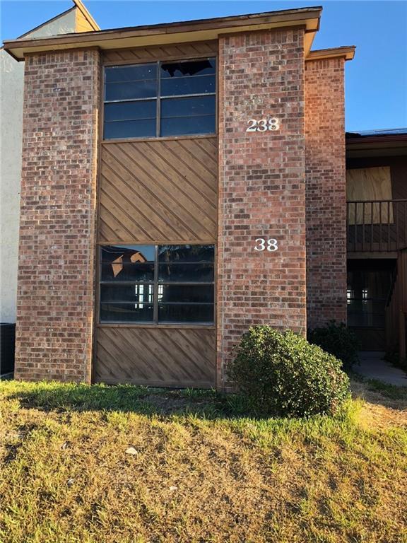 230 Cut Off Road #138, Port Aransas, TX 78373 (MLS #320505) :: Better Homes and Gardens Real Estate Bradfield Properties