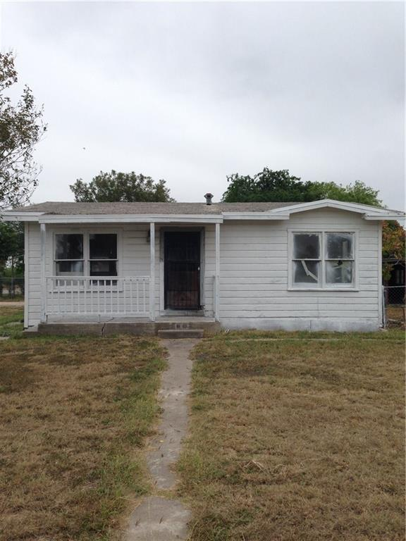 9113 Mcnorton Road, Corpus Christi, TX 78409 (MLS #322171) :: Desi Laurel Real Estate Group