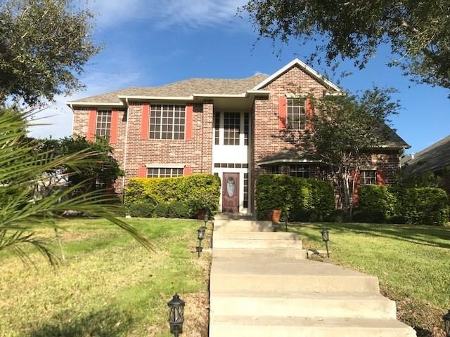4646 Oso Pkwy, Corpus Christi, TX 78413 (MLS #322183) :: Better Homes and Gardens Real Estate Bradfield Properties