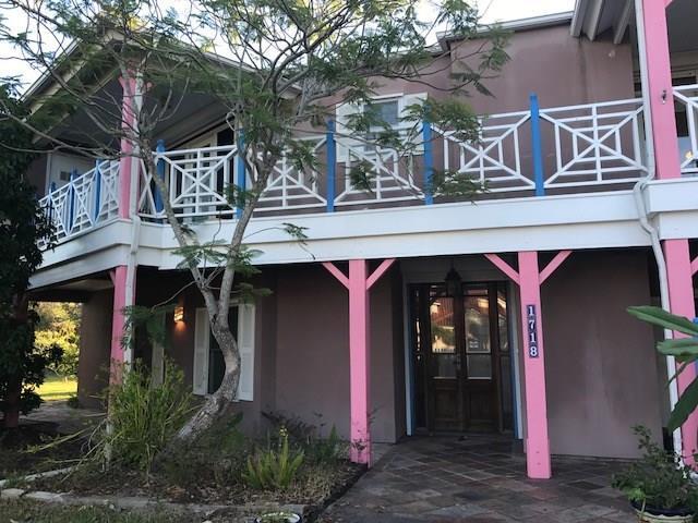 1718 Wittner Pl, Corpus Christi, TX 78418 (MLS #322250) :: Better Homes and Gardens Real Estate Bradfield Properties