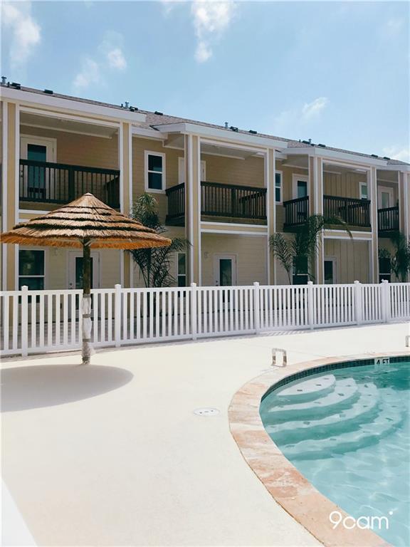 14902 Packery View Loop #62, Corpus Christi, TX 78418 (MLS #322458) :: Better Homes and Gardens Real Estate Bradfield Properties