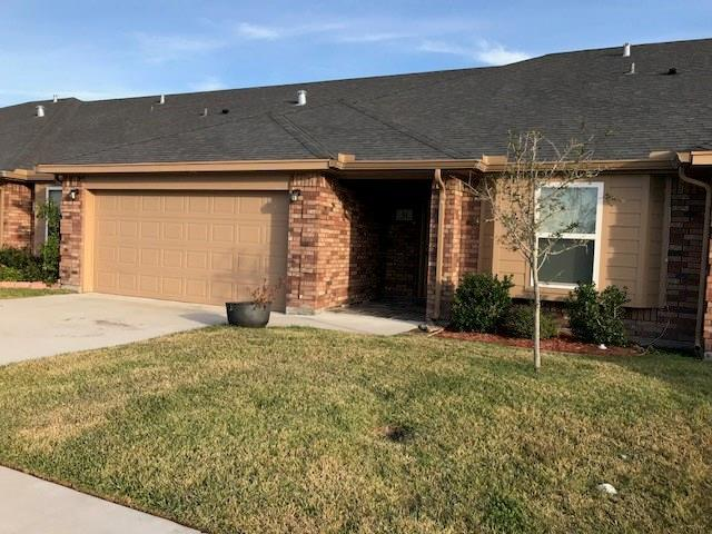 4750 Grand Junction #51, Corpus Christi, TX 78413 (MLS #322515) :: Better Homes and Gardens Real Estate Bradfield Properties