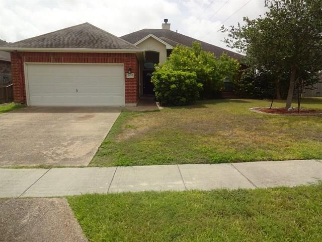 2434 Windhollow Dr, Corpus Christi, TX 78414 (MLS #322528) :: Better Homes and Gardens Real Estate Bradfield Properties