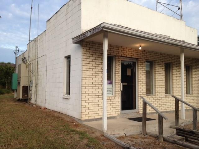 1002 Power St, Refugio, TX 78377 (MLS #325490) :: Better Homes and Gardens Real Estate Bradfield Properties