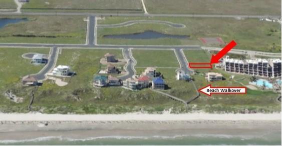 114 Sea Bird Lane, Port Aransas, TX 78373 (MLS #325584) :: Better Homes and Gardens Real Estate Bradfield Properties