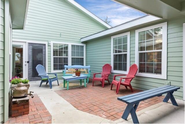 1573 Fm 1781, Rockport, TX 78382 (MLS #326409) :: Better Homes and Gardens Real Estate Bradfield Properties
