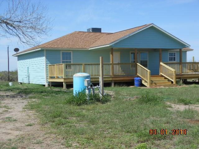 193 County Road 3031, Orange Grove, TX 78372 (MLS #326512) :: Better Homes and Gardens Real Estate Bradfield Properties