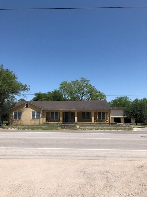 306 W Gravis St, San Diego, TX 78384 (MLS #327787) :: Better Homes and Gardens Real Estate Bradfield Properties