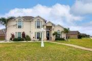 7721 Freds Folly Dr, Corpus Christi, TX 78414 (MLS #327899) :: Kristen Gilstrap Team