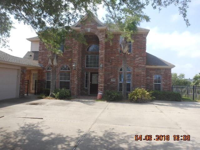 6337 Oso Pkwy, Corpus Christi, TX 78414 (MLS #327968) :: Kristen Gilstrap Team