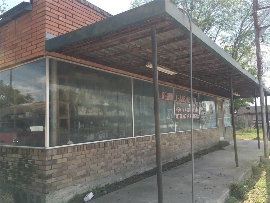 628 St Mary S Street - Photo 1