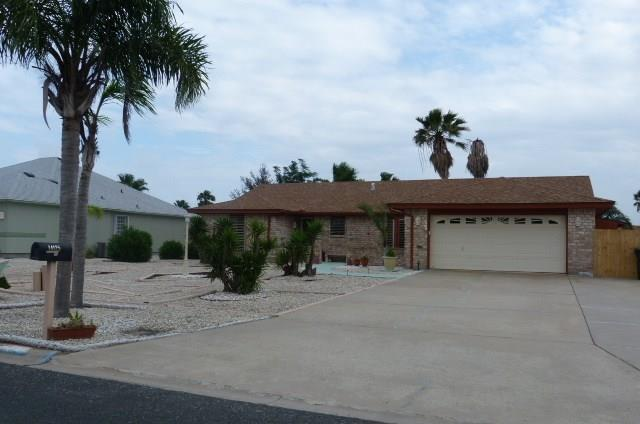 14125 Atascadera Ave, Corpus Christi, TX 78418 (MLS #328371) :: Better Homes and Gardens Real Estate Bradfield Properties