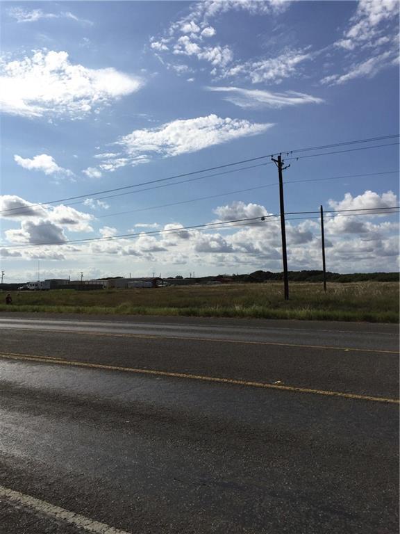 3312 Hwy 35 N, Aransas Pass, TX 78336 (MLS #328424) :: RE/MAX Elite Corpus Christi