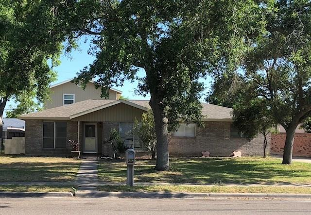 306 Broadway Blvd, Portland, TX 78374 (MLS #328559) :: Better Homes and Gardens Real Estate Bradfield Properties