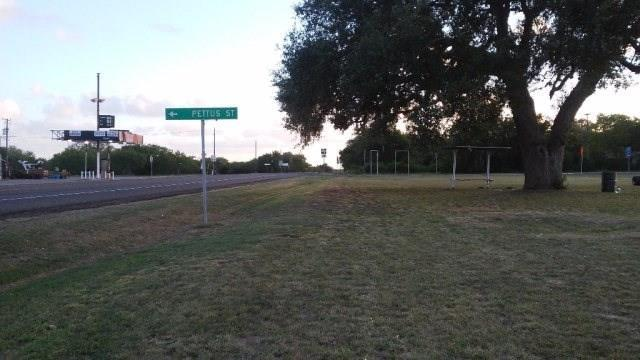 0 Hwy 59 Hwy, Goliad, TX 78107 (MLS #329118) :: Better Homes and Gardens Real Estate Bradfield Properties