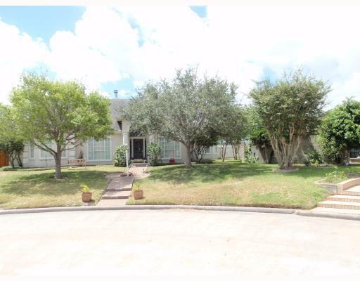 7034 Adbury Dr, Corpus Christi, TX 78413 (MLS #329231) :: Desi Laurel Real Estate Group