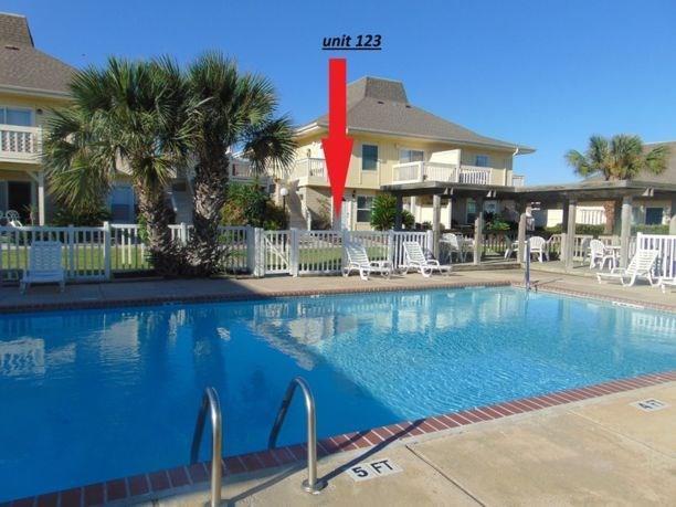 4901 State Highway 361 #123, Port Aransas, TX 78373 (MLS #329730) :: Better Homes and Gardens Real Estate Bradfield Properties