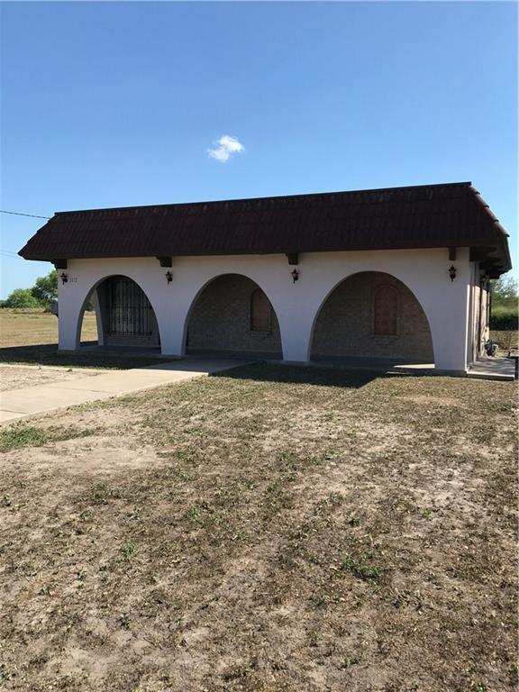 1312 E San Patricio Ave, Mathis, TX 78368 (MLS #329771) :: Desi Laurel & Associates