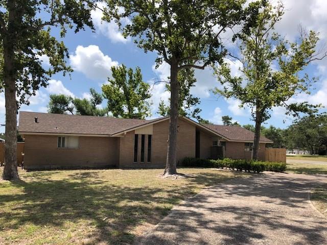 759 S Lamont, Aransas Pass, TX 78336 (MLS #330241) :: RE/MAX Elite Corpus Christi