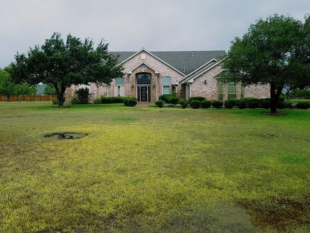 4609 Bethlehem Dr, Corpus Christi, TX 78413 (MLS #330492) :: Kristen Gilstrap Team