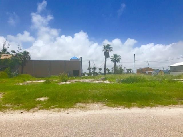 412 S Ninth St, Port Aransas, TX 78373 (MLS #330821) :: Better Homes and Gardens Real Estate Bradfield Properties