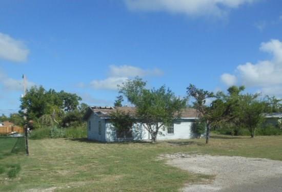 219 S 10th St, Aransas Pass, TX 78336 (MLS #330923) :: Better Homes and Gardens Real Estate Bradfield Properties
