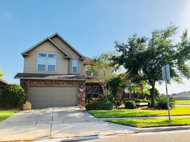 6001 Saint Denis St, Corpus Christi, TX 78414 (MLS #330938) :: Better Homes and Gardens Real Estate Bradfield Properties
