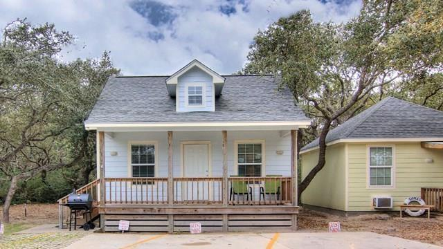5481 Highway 35 #3 N, Rockport, TX 78382 (MLS #331608) :: Desi Laurel Real Estate Group