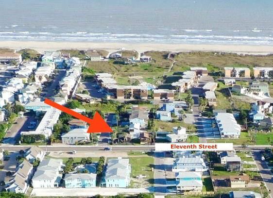 602 N Palimino Dr, Port Aransas, TX 78373 (MLS #331706) :: Better Homes and Gardens Real Estate Bradfield Properties