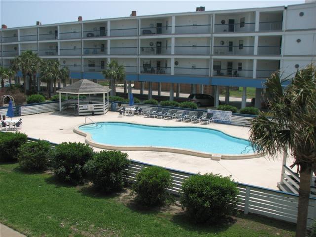 5973 State Highway 361, #107 #107, Port Aransas, TX 78373 (MLS #331778) :: Better Homes and Gardens Real Estate Bradfield Properties