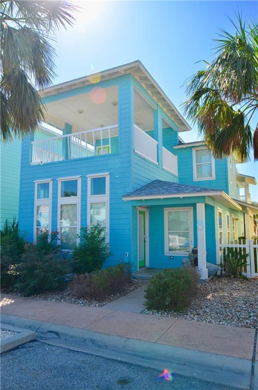 2525 S 11th St #33, Port Aransas, TX 78373 (MLS #332078) :: Better Homes and Gardens Real Estate Bradfield Properties