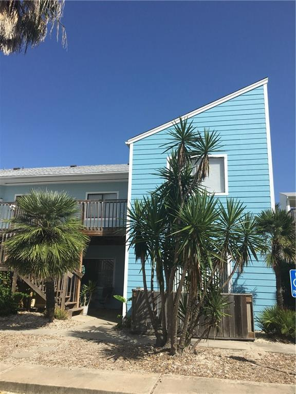 15010 Leeward Dr #804, Corpus Christi, TX 78418 (MLS #334435) :: Better Homes and Gardens Real Estate Bradfield Properties