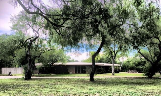 703 Elizabeth Ave, Kingsville, TX 78363 (MLS #334827) :: Better Homes and Gardens Real Estate Bradfield Properties