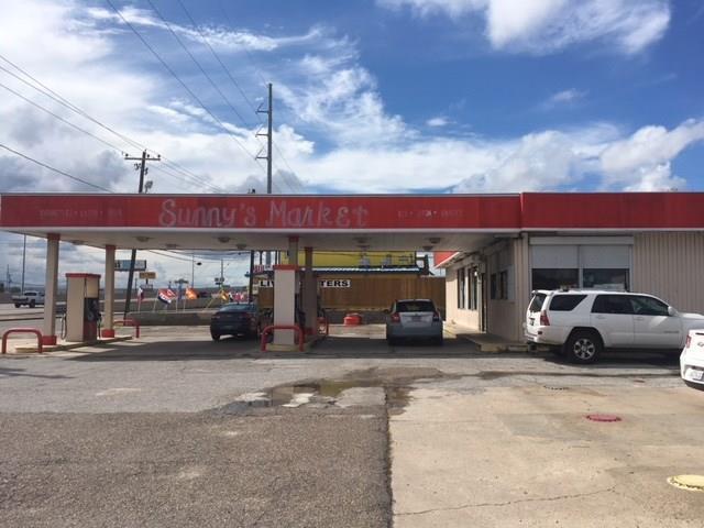 9818 S South Padre Island Dr, Corpus Christi, TX 78418 (MLS #335088) :: Desi Laurel & Associates