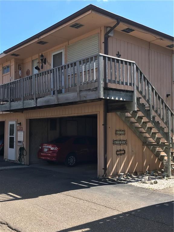 6128 Hidden Cove, Corpus Christi, TX 78412 (MLS #335410) :: Better Homes and Gardens Real Estate Bradfield Properties