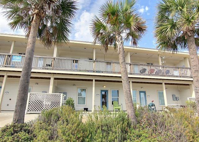 604 Beach Access Road 1-A 20-C #20, Port Aransas, TX 78373 (MLS #335732) :: RE/MAX Elite Corpus Christi