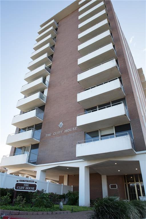 715 S Upper Broadway St 701 & 702, Corpus Christi, TX 78401 (MLS #335742) :: Better Homes and Gardens Real Estate Bradfield Properties