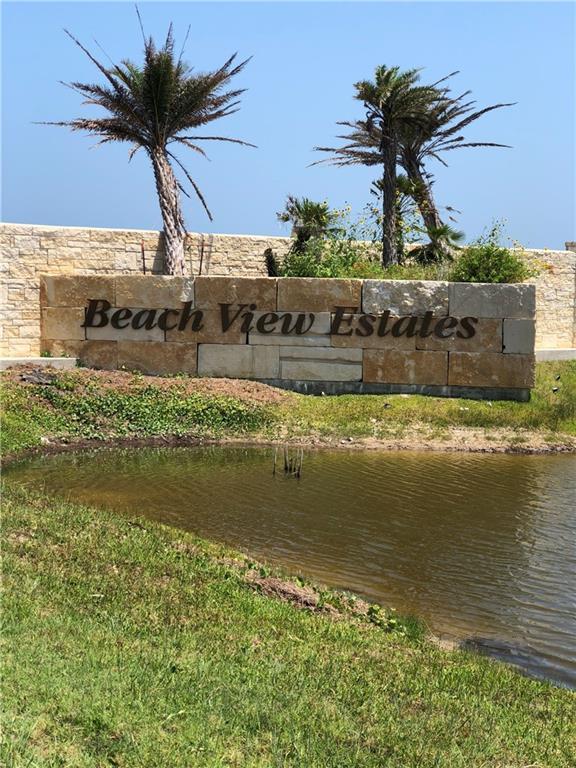 154 Beach View Dr, Port Aransas, TX 78373 (MLS #335998) :: Desi Laurel Real Estate Group
