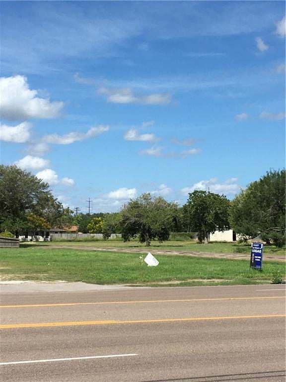 4229 Violet Road, Corpus Christi, TX 78410 (MLS #336033) :: RE/MAX Elite Corpus Christi