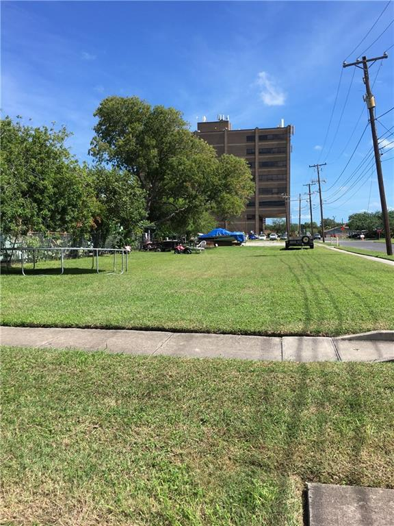 1218 Booty St, Corpus Christi, TX 78404 (MLS #336034) :: Desi Laurel & Associates