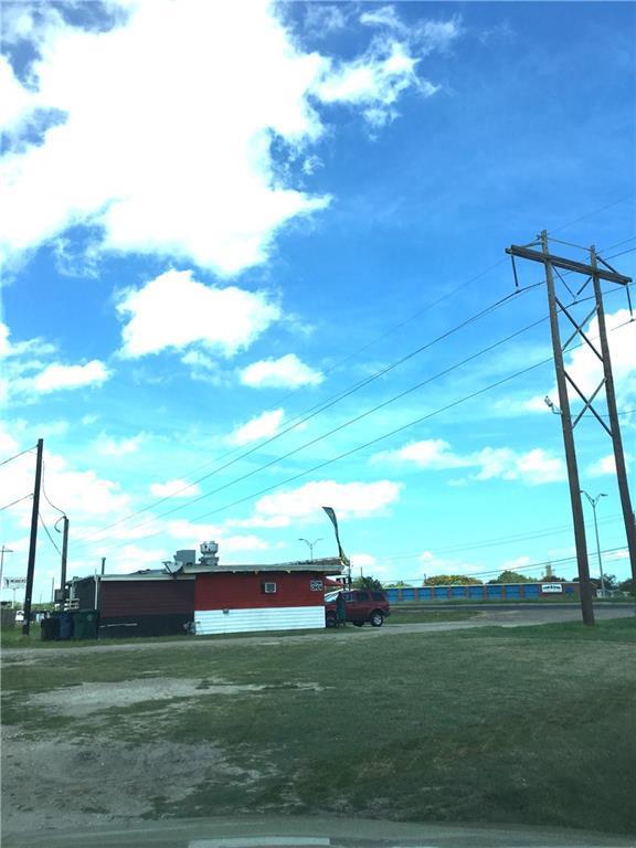 10117 Leopard St, Corpus Christi, TX 78410 (MLS #336035) :: Desi Laurel Real Estate Group