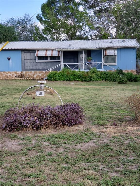 118 Century Dr, Mathis, TX 78368 (MLS #336052) :: RE/MAX Elite Corpus Christi