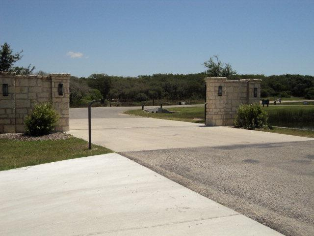 40 Osprey Dr, Rockport, TX 78382 (MLS #336141) :: Better Homes and Gardens Real Estate Bradfield Properties