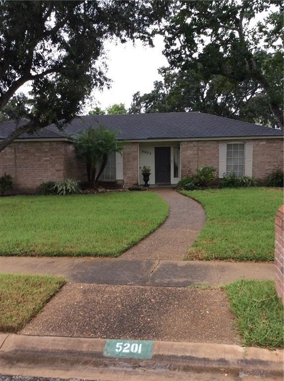 5201 Moultrie Dr, Corpus Christi, TX 78413 (MLS #336302) :: Better Homes and Gardens Real Estate Bradfield Properties