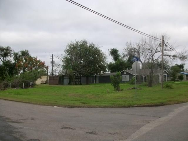 2758 Humble Street, Ingleside, TX 78362 (MLS #336411) :: RE/MAX Elite Corpus Christi
