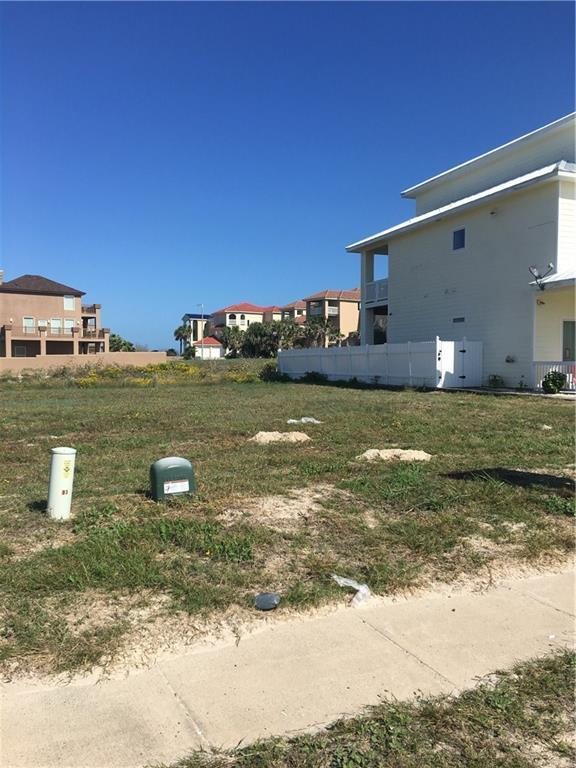 114 China Beach Dr, Port Aransas, TX 78373 (MLS #336699) :: RE/MAX Elite Corpus Christi