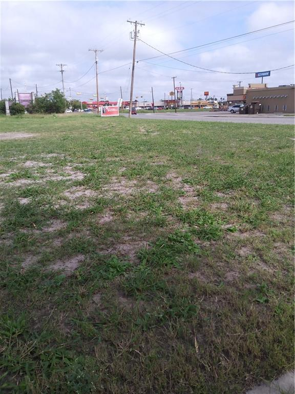 0 S Texas Blvd Blvd, Alice, TX 78332 (MLS #336751) :: RE/MAX Elite Corpus Christi