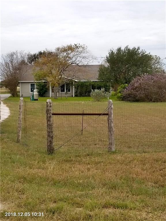 124 County Road 348, Orange Grove, TX 78372 (MLS #337608) :: RE/MAX Elite Corpus Christi