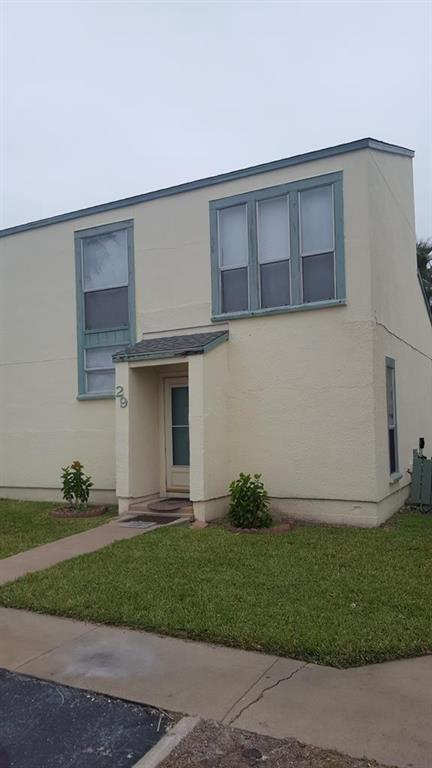 2003 N Fulton Beach Rd # 29, Rockport, TX 78382 (MLS #337623) :: Desi Laurel Real Estate Group